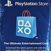 PlayStation Network Card USD $10